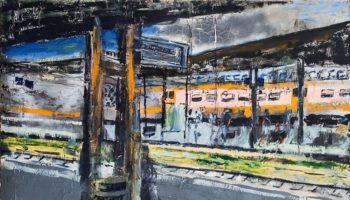 Выставка «Expressive» Дмитрия Кедрина
