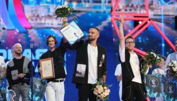 Филипп Киркоров пообещал Евровидение группе Давинчи
