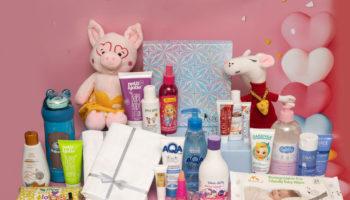 Baby Box от RoyalSamples
