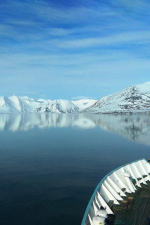 До экспедиции в Арктику у ребят из школы №1392 один шаг