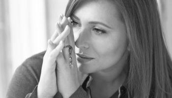 Анастасия Спиридонова «Я знаю мы расстанемся»