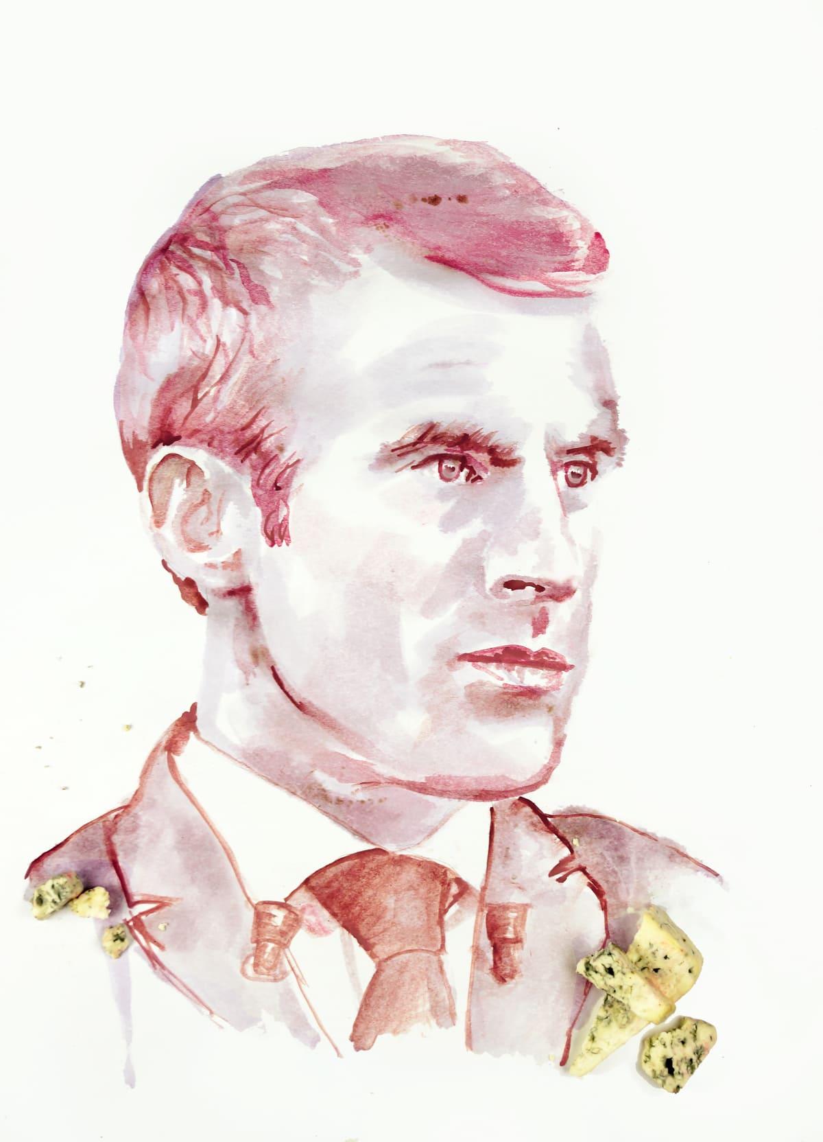 Art-карантин Павла Бондара