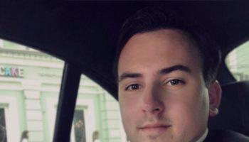 Кирилл Полищук: «Я ставлю себе амбициозные цели»