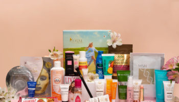 Total Care BOX от Royal Samples