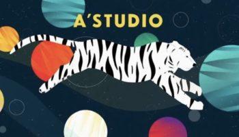 A'Studio «Остров»