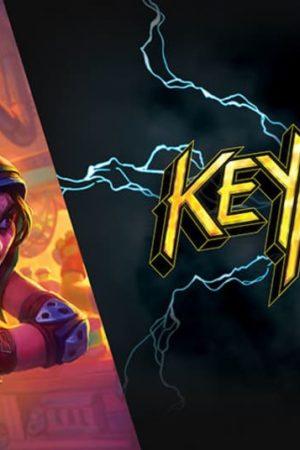 игра Keyforge