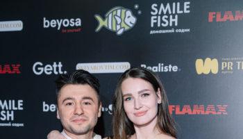 Иван и Мария Сорокины