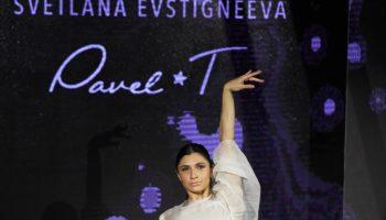Svetlana Evstigneeva