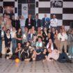 Первая в России фотовыставка людей с алопецией. 9 лет международному клубу лысых