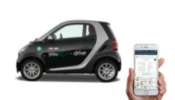 YouDrive без забот!