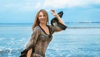 Певица Варвара встретила свой день рождения в Италии