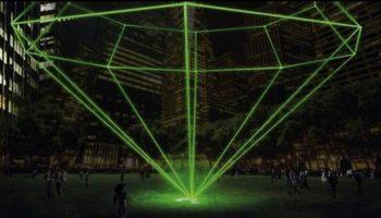 Международный фестиваль «Новые технологии в искусстве»