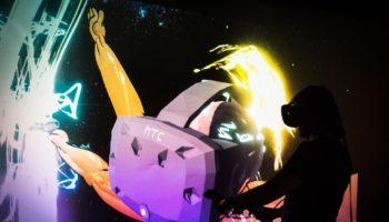 ART VR battle – баттл в виртуальной реальности
