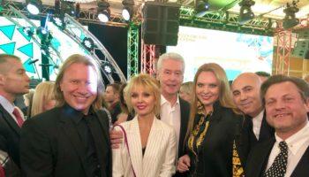 Певица Варвара поддержала фолк-исполнителей