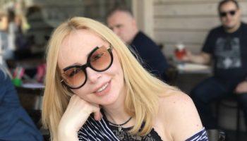 """Лилия Мамаева: """"Мои клиенты слали друзьями и подругами"""""""