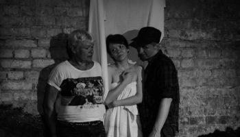 Спектакль «Для танго двое не нужны»