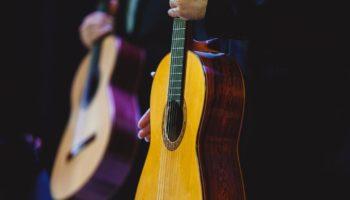 Фонд Бельканто представляет: «Гитары Андалусии в Кафедральном»