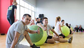 Конвенция детского фитнеса соберет экспертов индустрии