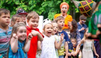 Благотворительный фестиваль Усадьба JAZZ Kids