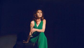 Лора Резникова: «Я знаю, как показать образ Снежной Королевы»