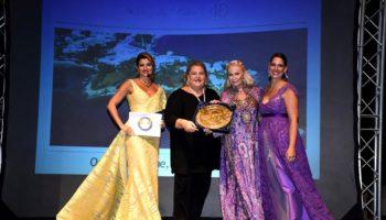 Церемония награждения Seven Stars Luxury Hospitality and Lifestyle