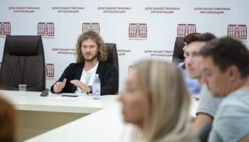 Алексей Вольвак: «Основа всего – искренний интерес к людям и тому, что делаешь»