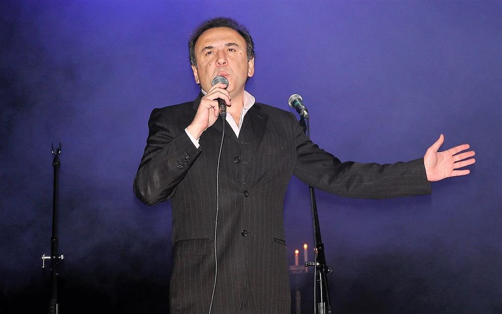 «Вечер грузинской песни». Атмосфера солнечной и душевной Грузии в Москве
