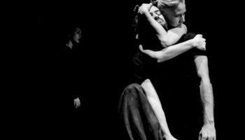Интерактивный перформанс «DanseMÅ»'