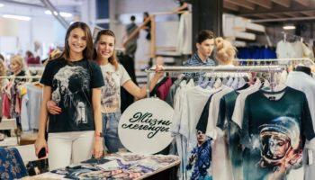 Happy Market снова собирает ценителей уникальных товаров