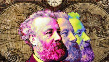Выставка, посвященная Жюлю Верну, откроется в Москве