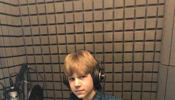 Участники конкурса «Живая классика» запишут аудиоспектакли для слепых детей