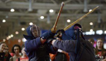 Hinode Power Japan: главные события первого дня фестиваля