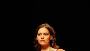 От Одетты до Анжелики: 31 марта состоялся показ новой коллекции Malina Fashion