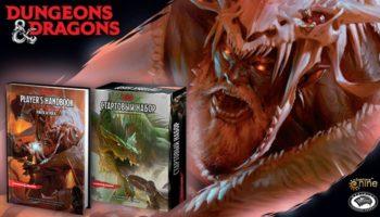 Открыт предзаказ русского издания легендарной игры Dungeons & Dragons на CrowdRepublic