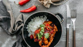 Обедаем в Craft Kitchen: новые бизнес-ланчи