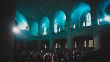Концерт барочной и джазовой музыки