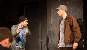 Один из самых популярных спектаклей Дока – «КАСТИНГ» возвращается на сцену Театра.doc