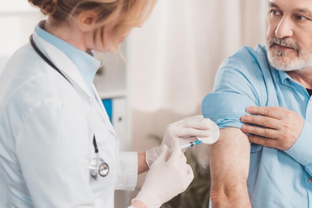 Есть ли необходимость в вакцинации взрослых от пневмококковой инфекции