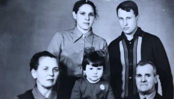Кинопроект ученицы школы №2117 о жизни и подвиге прабабушки получил I место
