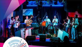Dizzy Boyz Brass Band поздравит ВДНХ