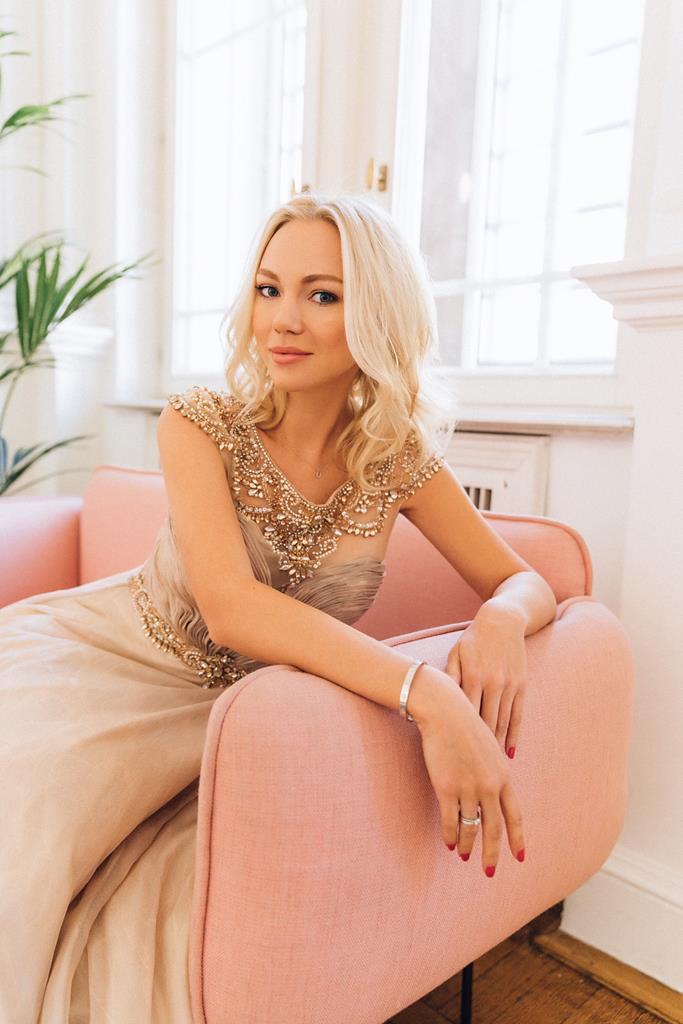 Екатерина Ковпак: «Как заработать миллион в декрете»