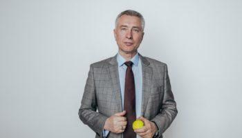 Лучший менеджер Audi в Европе делится своим богатым управленческим опытом