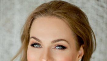 Анна Роскошная: Я с детства мечтала познакомиться с Никитой Сергеевичем Михалковым