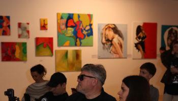 Новая выставка-ярмарка доступного современного искусства прошла в Москве