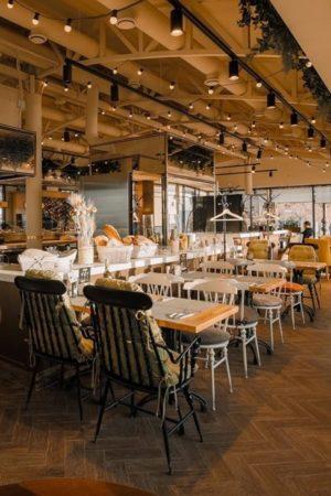 «IL Патио» проведет эногастрономический ужин