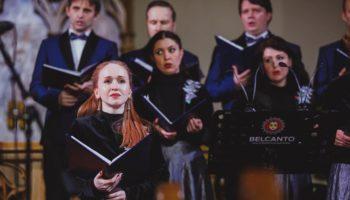 премьера иммерсивной оперы «Король Артур»