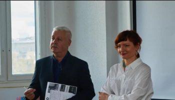 «Ювелирное искусство и модные аксессуары костюма» с Анастасией Шульженко
