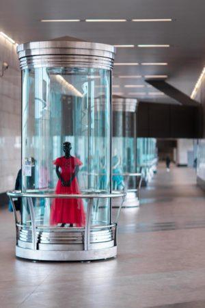 Московский метрополитен станет новым fashion-пространством юбилейной Недели Моды в Москве