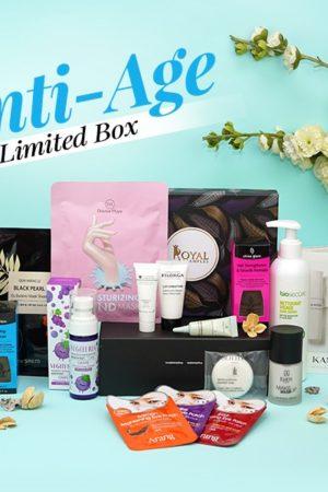Anti Age Box от Royal Samples