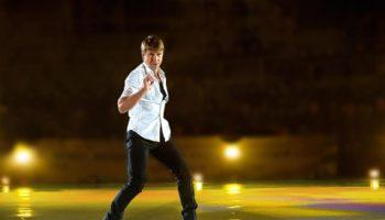 Алексей Ягудин открывает школу фигурного катания в Москве